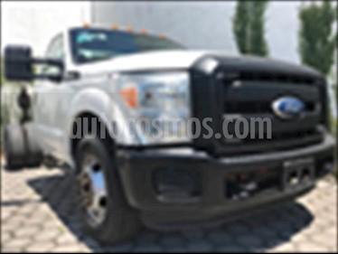 Foto Ford F-350 XL 6.2L Aut usado (2016) color Blanco precio $359,999