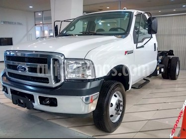 Foto venta Auto usado Ford F-4000 2.8L 4x2 (2019) color Blanco Oxford precio $1.320.000