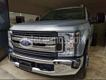 Foto venta Auto nuevo Ford F-550 KTP 6.7L Diesel Aut color Gris precio $928,200