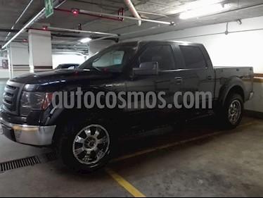 Foto venta Auto usado Ford F150 XLT 4x2 Cabina Doble  (2010) color Negro precio u$s25.000