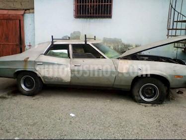 Ford FAILANE TORNO FAILANE usado (1976) color Gris precio u$s550