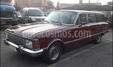 Ford Falcon 3.0 GL Rural Std usado (1980) precio $240.000