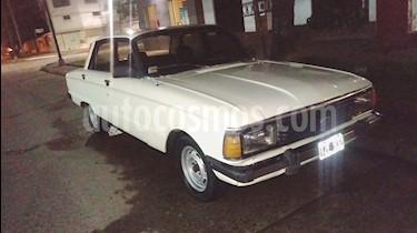 foto Ford Falcon 3.0L Ghia Lujo usado (1985) color Crema precio $300.000