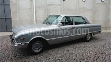 Ford Falcon - usado (1973) color Gris precio $280.000