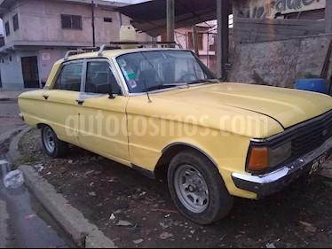 Ford Falcon GL Diesel usado (1980) color Amarillo precio $100.000