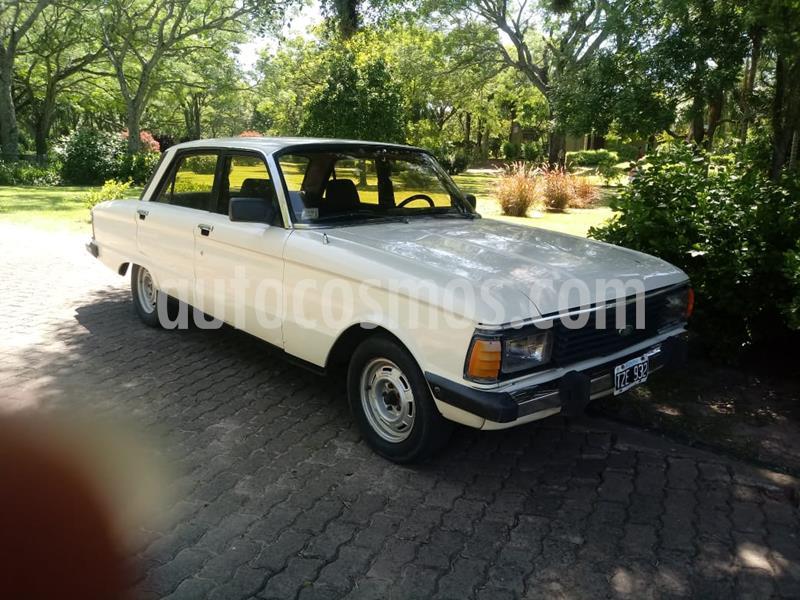 Ford Falcon 3.0L Ghia Lujo usado (1985) color Crema precio $11.111.111