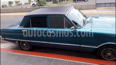 Ford Falcon Futura usado (1971) color Verde precio $150.000