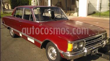 Foto venta Auto usado Ford Falcon Futura (1973) color Bordo precio $65.000