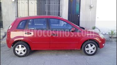 Ford Fiesta Hatchback SE  usado (2005) color Rojo precio $52,000