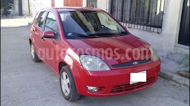 Ford Fiesta Hatchback SE  usado (2005) color Rojo precio $53,000