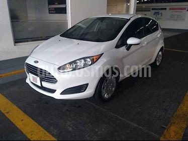 Foto venta Auto usado Ford Fiesta Hatchback ST (2016) color Blanco precio $155,500