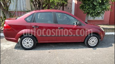Ford Fiesta Ikon Hatch First 1.6L Ac usado (2006) color Marron precio $47,000