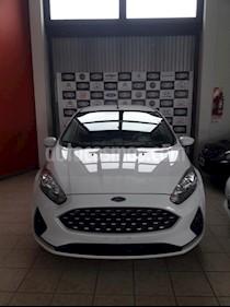 Foto venta Auto usado Ford Fiesta Kinetic Sedan S Plus (2019) color Blanco precio $590.000