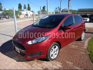 Foto venta Auto Usado Ford Fiesta Kinetic Sedan S Plus (2016) precio $370.000