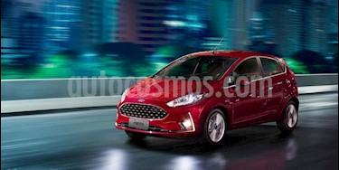 Foto venta Auto usado Ford Fiesta Kinetic Sedan S Plus (2019) precio $536.000