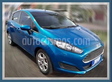 Foto venta Auto usado Ford Fiesta Kinetic Sedan SE Plus  (2016) precio $470.000