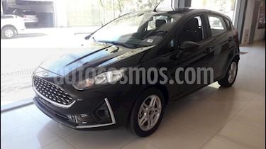 Foto venta Auto usado Ford Fiesta Kinetic Sedan SE Plus  (2019) color Negro precio $474.900