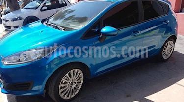 Foto venta Auto usado Ford Fiesta Kinetic Sedan SE Plus  (2017) precio $460.000