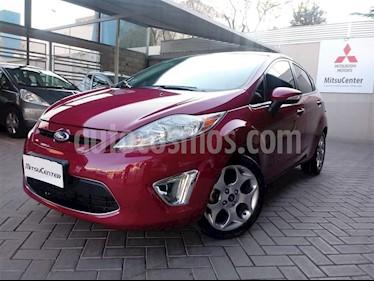 Foto venta Auto Usado Ford Fiesta Kinetic Sedan Titanium Aut (2011) precio $139.000