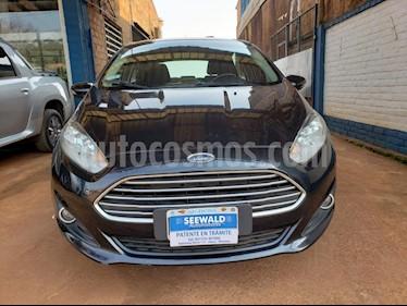 Foto venta Auto usado Ford Fiesta Kinetic - (2014) color Negro precio $485.000