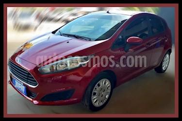 Foto venta Auto usado Ford Fiesta Kinetic S (2014) precio $330.000