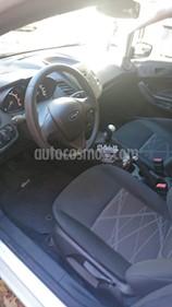 Foto venta Auto usado Ford Fiesta Kinetic S (2015) color Blanco Oxford precio $320.000