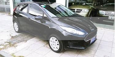 foto Ford Fiesta Kinetic S usado (2015) color Negro precio $230.000
