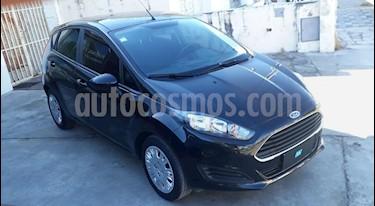 foto Ford Fiesta Kinetic S usado (2014) color Negro precio $360.000