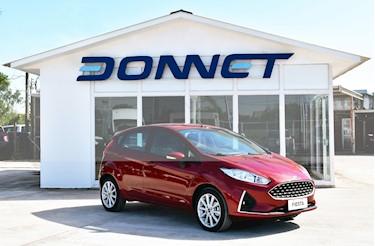 Foto venta Auto nuevo Ford Fiesta Kinetic SE Aut color Rojo Sport precio $623.000
