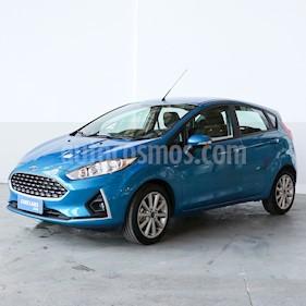 Foto Ford Fiesta Kinetic SE Plus nuevo color Azul precio $759.000