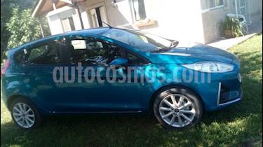 Foto Ford Fiesta Kinetic SE usado (2019) color Azul precio $530.000