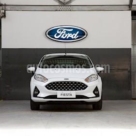 Foto venta Auto nuevo Ford Fiesta Kinetic SE color Plata Estelar precio $560.000