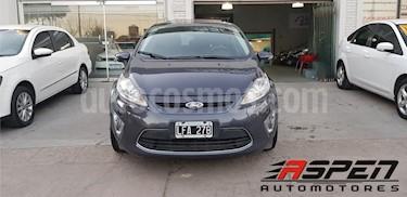 Foto venta Auto usado Ford Fiesta Kinetic Titanium (2012) precio $365.000