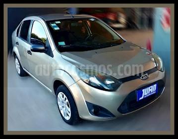 Foto venta Auto usado Ford Fiesta Max Ambiente Plus (2012) precio $210.000