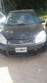Foto venta Auto usado Ford Fiesta Max Ambiente TDCi (2008) color Negro precio $150.000