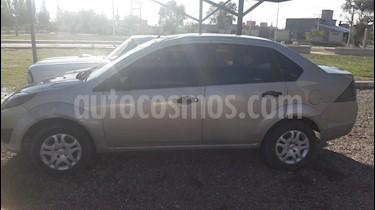 Foto venta Auto usado Ford Fiesta Max Ambiente (2012) color Bronce precio $199.999