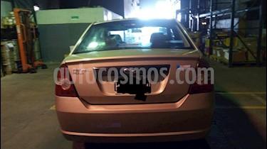 Foto venta Auto usado Ford Fiesta Max Ambiente (2009) color Gris precio $160.000