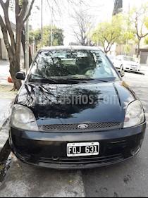 Foto venta Auto usado Ford Fiesta Max Ambiente (2006) color Negro precio $100.000