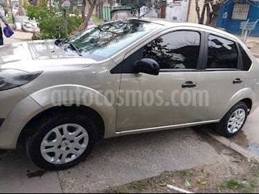 Foto venta Auto usado Ford Fiesta Max Edge Plus (2012) color Perla Ocre precio $190.000
