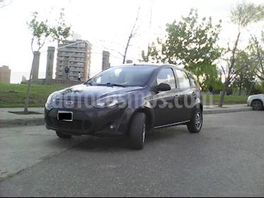 Foto venta Auto usado Ford Fiesta One Ambiente Plus (2010) color Gris Grafito precio $180.000