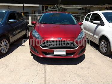 Ford Fiesta One Edge Plus usado (2014) precio $495.000
