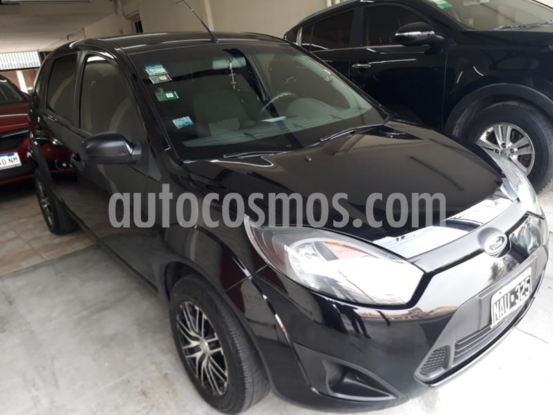Ford Fiesta One Edge TDCi usado (2013) color Negro precio $485.000