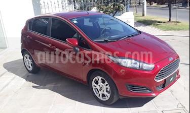 Foto venta Auto usado Ford Fiesta One Edge Plus (2015) precio $510.000