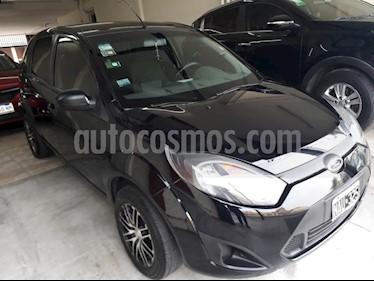 Foto venta Auto usado Ford Fiesta One Edge TDCi (2013) color Negro precio $285.000