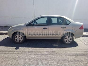 Foto venta Auto usado Ford Fiesta Sedan First (2008) color Bronce precio $42,000