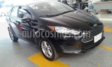 Foto Ford Fiesta Sedan SE usado (2017) color Negro precio $169,000