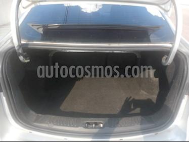 Ford Fiesta Sedan S Aut usado (2014) color Plata Estelar precio $110,000