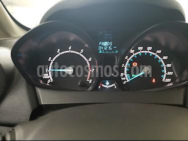 Foto venta Auto usado Ford Fiesta Sedan S Aut (2015) color Plata Estelar precio $125,000