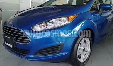 Foto venta Auto nuevo Ford Fiesta Sedan SE Aut color Azul Metalico precio $286,100
