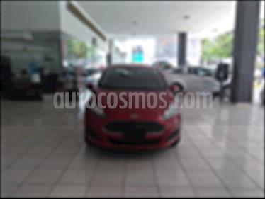 Foto Ford Fiesta Sedan SE Aut usado (2016) precio $160,000
